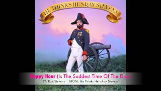 Ray Stevens - Happy Hour (Is The Saddest Time Of The Day)