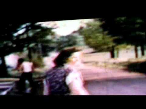 1950's Tunnel Gates Footage