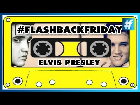 Elvis Presley : Never Seen Footage | King of Rock and Roll