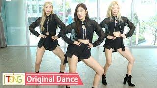 Performance l 이달의 소녀 오드아이써클 (LOONA/ODD EYE CIRCLE) 'Girl Front' 댄스 직캠 [통통TV]