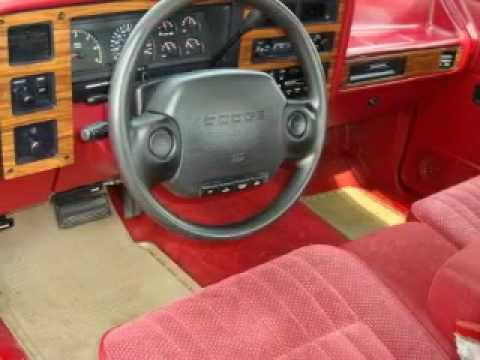 Hqdefault on 1997 Dodge Dakota Interior