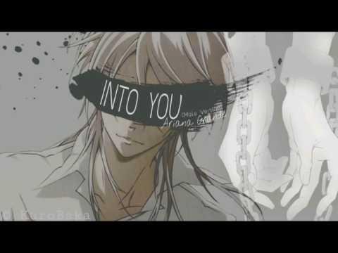 Into You - Ariana Grande ( Male Version )