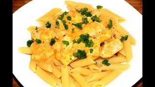 Курица в Сливочном Соусе в Мультиварке Скороварке Redmond RMC P350 Рецепты для Мультиварки