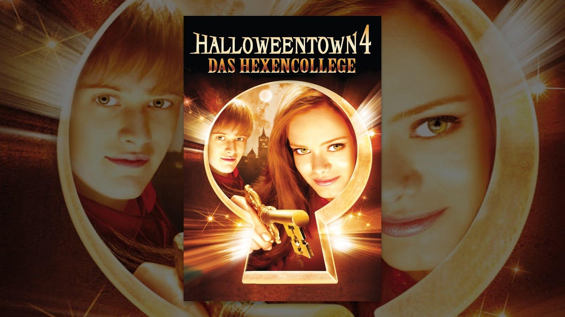Halloweentown 5 Deutsch