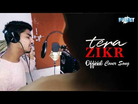 tera-zikr-cover-song-by-prashant-singh-&-prince-verma-&team-#darshanravel-#dz-/pri.ve.t.