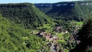 Franche Comté : Les plus Beaux Villages