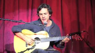 Jack Savoretti  - The Other Side Of Love (Live at Hoxton Square Bar & Kitchen)