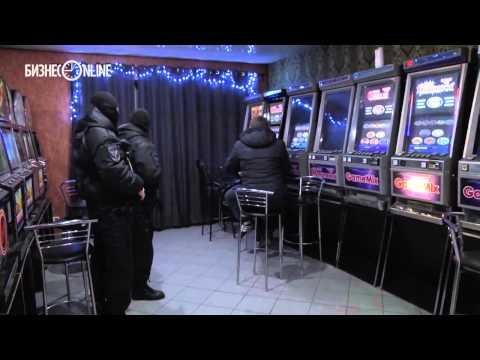В Казани полиция закрыла очередное казино: изъято $10 тыс. и 5 тыс. евро