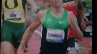 2012 U.S. Olympic Trials Men 800m FINAL