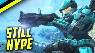 Halo Reach on PC is JUST the Beginning... What's next for Halo MCC