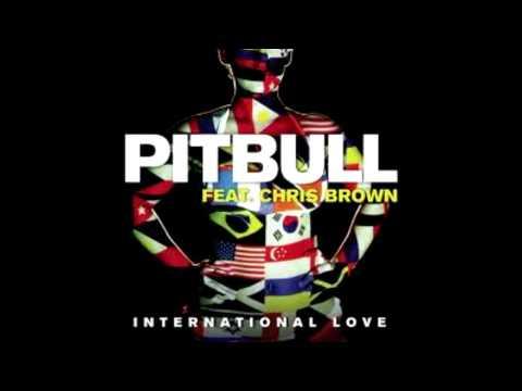 International Love (Clean) - Pitbull and Chris Brown