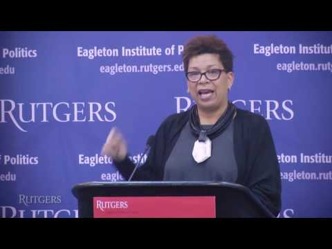 Center for American Women and Politics - Michel Martin