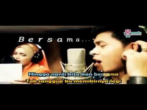 Siti Nurhaliza Ft Cakra Khan   Seluruh Cinta (Original Karaoke)