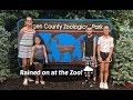 Rain ruined our Zoo Trip!
