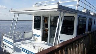 [SOLD] Used 2007 Catamaran Cruisers 42 Cruiser Vagabond in Bay Saint Louis, Mississippi