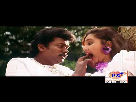 Sakkara Katti ||சக்கர கட்டி சக்கர கட்டி ||  S. P. B, S. Janaki || Love Duet H D Song