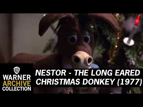 Nestor - The Long Eared Christmas Donkey (Preview Clip)