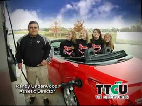 TTCU NSU And Tahlequah School Pride Commercial