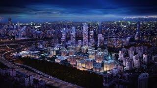 İstanbul Uluslararası Finans Merkezi Tanıtım Videosu