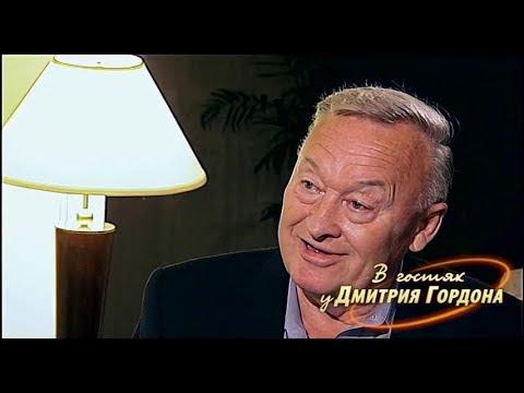 """Калугин: Андропов ставил мне на стол мне виски со льдом и говорил:""""Ты пей — пей и рассказывай"""""""