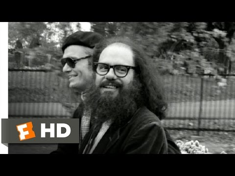 I'm Not There (5/9) Movie CLIP - Allen Ginsberg (2007) HD