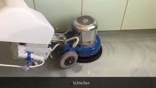Kautschuk Aufbereitung