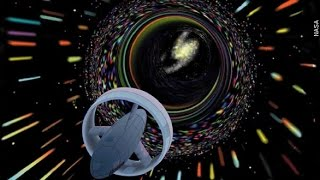 Is A NASA Lab About To Crack Interstellar Travel?