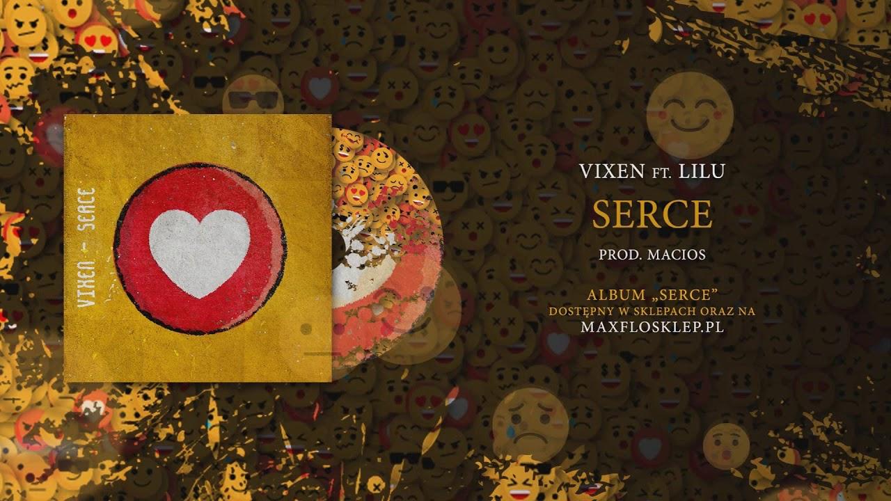 Vix.N ft. Lilu - Serce | prod. Macios | SERCE