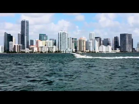 Bosch Water Source Heat Pumps at Brickell City Centre in Miami Florida