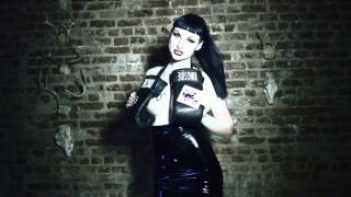 TRANSGRESSION a new fragrance Inspired by Bailey Jay, designed by Matthew Camp