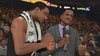 NBA 2K20 My Career EP 45 - 96 Overall!