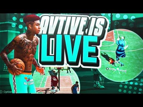 NBA 2K20 LIVE BEST JUMPSHOT IN NBA 2K20 BEST BUILD GRINDING TOP REP