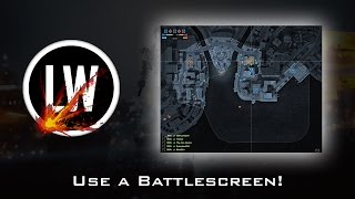 Battlefield 4 - Why You Should Use a Battlescreen (Gameplay, Commentary)