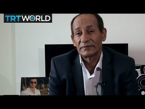 Strait Talk:  Yemen A Wounded Country