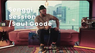 Saul Goode - Wheelies | Senggi Session