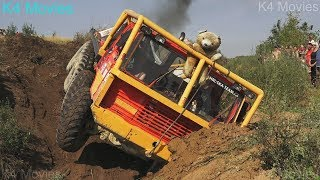 8x8 Tatra Truck   Truck trial   Cernuc u Velvar 2017   participant no. 502