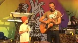 Watch Michael Franti  Spearhead The Sound Of Sunshine Going Down video