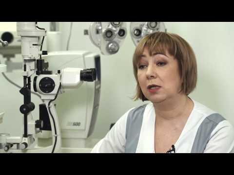 Бытовая травма глаза. Как себе помочь?