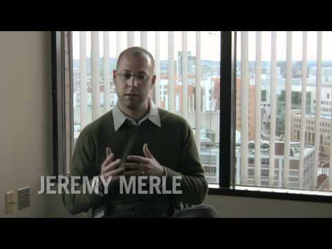 Designing Media: Bob Mason and Jeremy Merle