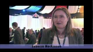 USOSCE Interview on Internet Freedom with Rebecca MacKinnon, Jun. 18, 2012