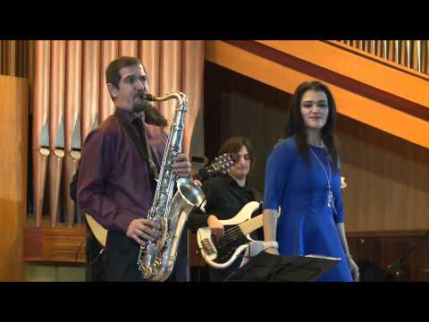 """Save Your Love For Me - """"JAZZ`N CHISINAU"""" Project"""