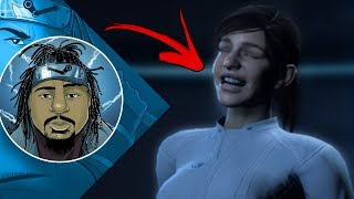 Mass Effect Andromeda | The Black Hokage Reviews