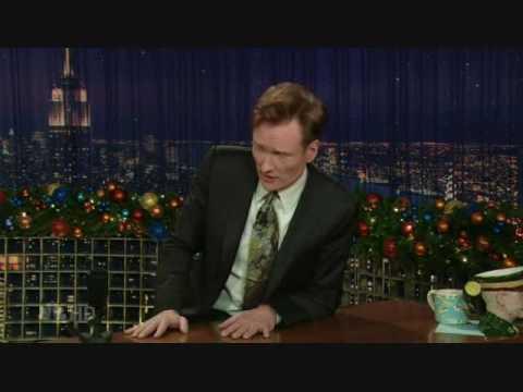 """Donald Trump """"Via Satellite"""" - 12/20/06"""