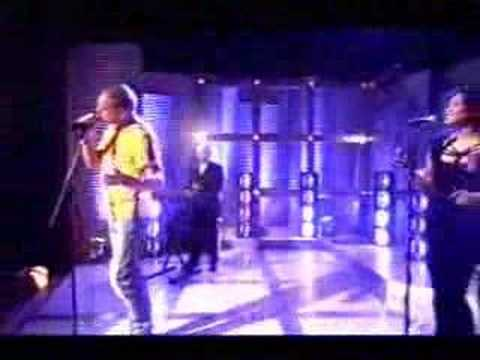 Erasure - Breathe (Live): Today With Des & Mel Andy Bell: Vocals Vince Clarke: Synths Valerie Chalmers: Backing Vocals Ann-Marie Gilkes: Backing Vocals  http://www.erasure-interactive.co.uk