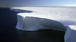 Extreme Heat 2017 | Larsen C Detaches | Global Warming Disaster Imminent!