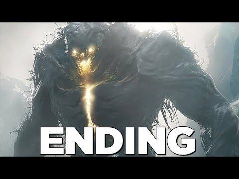 ANTHEM ENDING / FINAL BOSS - Walkthrough Gameplay Part 12 (Anthem Game)
