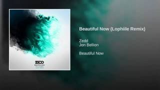Beautiful Now (Scout Remix)