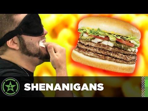 Shenanigans – Fake Versus