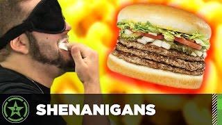 Shenanigans - Fake Versus