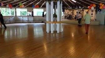 102 tunnin tanssit